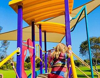 Pavana Reserve Playground Bridge Zb 2