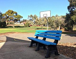 Pavana Reserve Sports Basketball 3