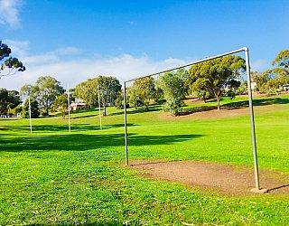 Pavana Reserve Sports Soccer 1
