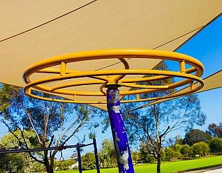 Pavana Reserve Playground Gyro Spinner 2