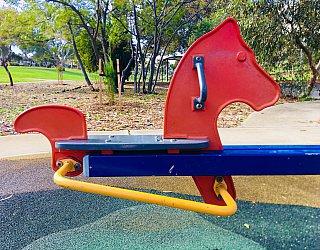 Pavana Reserve Playground Seesaw 5