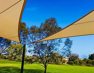 Pavana Reserve Playground Shade 2