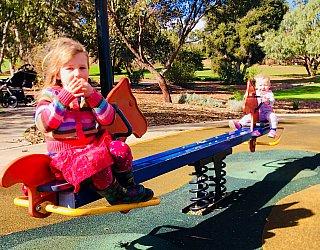 Pavana Reserve Playground Seesaw Eb Zb 1