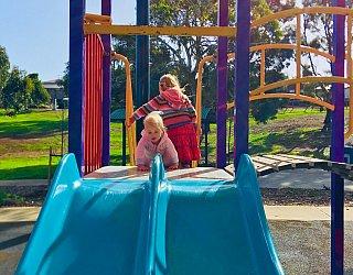 Pavana Reserve Playground Slide Eb Zb 1