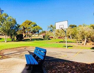 Pavana Reserve Sports Basketball 1