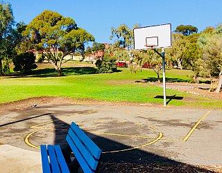 Pavana Reserve Sports Basketball 2