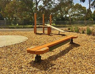 Kenton Avenue Reserve Fitness Lapset
