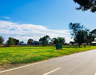 Rosedale Avenue Reserve 3