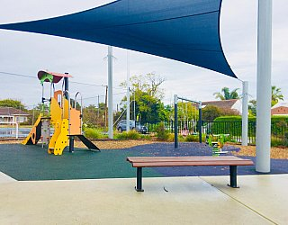 York Avenue Reserve Playground 2