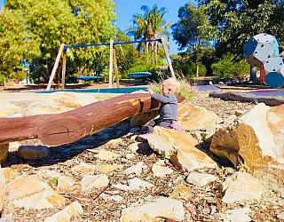 Glade Crescent Reserve Junior Playground Rocky River 6 Eb