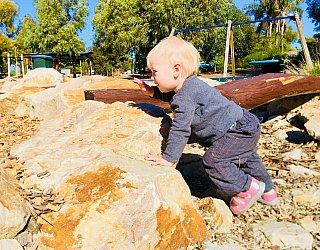 Glade Crescent Reserve Junior Playground Rocky River 5 Eb