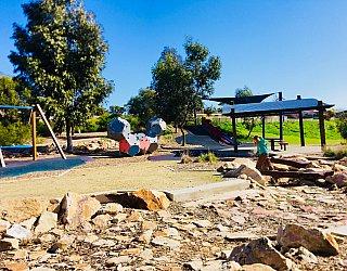 Glade Crescent Reserve Junior Playground 1