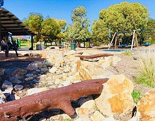 Glade Crescent Reserve Junior Playground Rocky River 1
