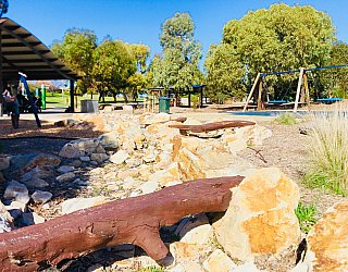 Glade Crescent Reserve Junior Playground Rocky River 1