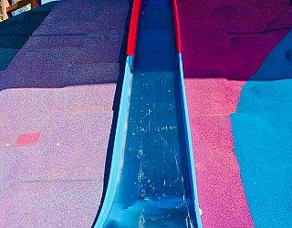 Glade Crescent Reserve Junior Playground Slides 2
