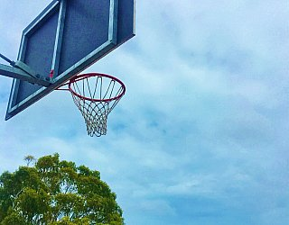 Mcconnell Avenue Reserve Basketball 2