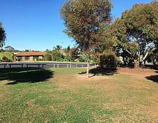 Nannigai Drive Reserve Grass 8