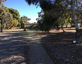 Nannigai Drive Reserve Path 3