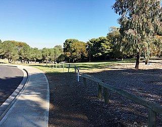 Nannigai Drive Reserve Path 5