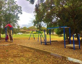 Nannigai Drive Reserve Playground 1