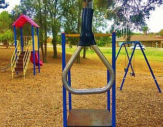 Nannigai Drive Reserve Playground 2