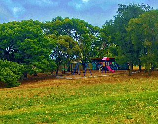 Nannigai Drive Reserve Reserve
