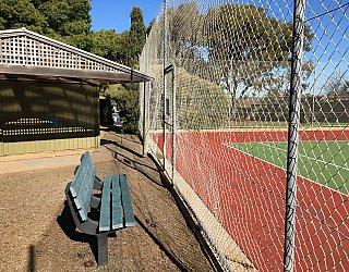 Nannigai Drive Reserve Seating