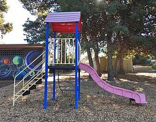 Nannigai Drive Reserve Slide 2
