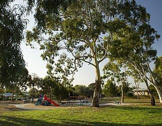 Ramsay Avemue Reserve Playground 2