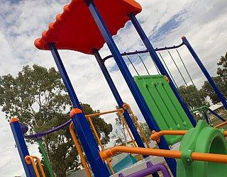 Mckay Street Reserve Playground 1