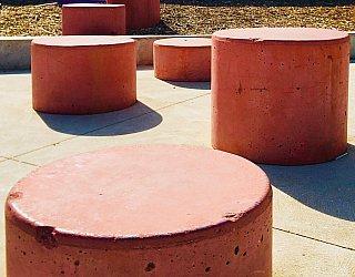Oaklands Reserve Oaklands Recreation Plaza Skate Steppers 1