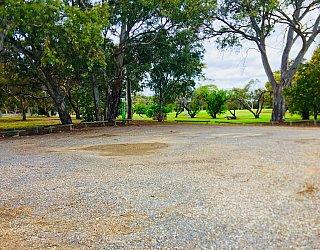 Bombay Avenue Reserve Facilities Carpark 1