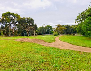 Bombay Avenue Reserve Bmx 8