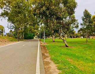 Bombay Avenue Reserve Marino Rocks Greenway 5