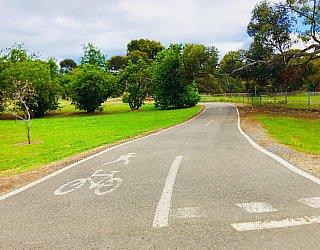 Bombay Avenue Reserve Marino Rocks Greenway 4