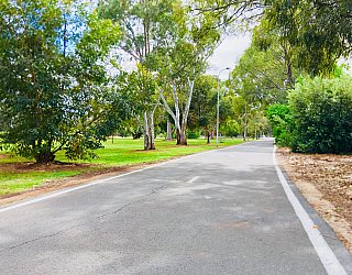 Bombay Avenue Reserve Marino Rocks Greenway 2