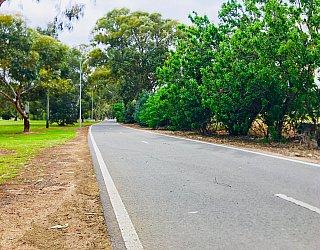 Bombay Avenue Reserve Marino Rocks Greenway 1