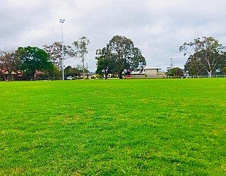 Kellett Reserve Oval 2
