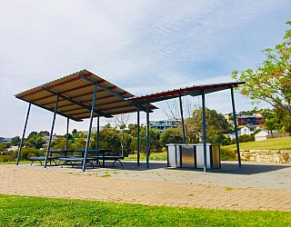 Mostyn Road Reserve Facilities Picnic 5
