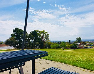 Mostyn Road Reserve Facilities Picnic 3