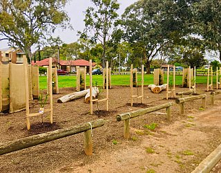 Parsons Grove Reserve Orchard 1
