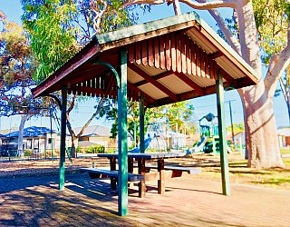Ballara Park Reserve Facilities Picnic 2