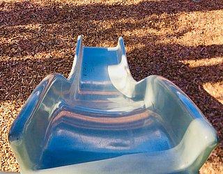 Ballara Park Reserve Playground Multistation Slide 1