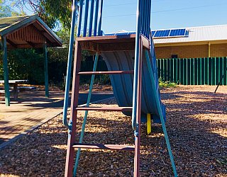 Ballara Park Reserve Playground Slide 3