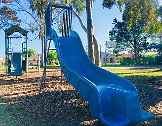 Ballara Park Reserve Playground Slide 2