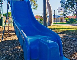 Ballara Park Reserve Playground Slide 1