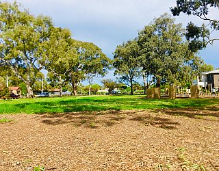Parsons Grove Reserve 3