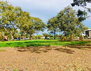 Parsons Grove Reserve 3