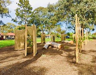 Parsons Grove Reserve Orchard 3