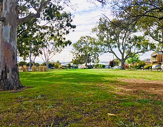 Parsons Grove Reserve 1